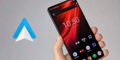 Fallo de conexión de Android Auto con teléfonos Xiaomi