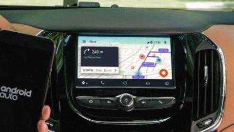 Problemas de Android Auto con Huawei