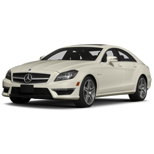 CLASE CLS (2011-2018)