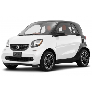 FORTWO 2016