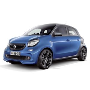 FORFOUR 2016